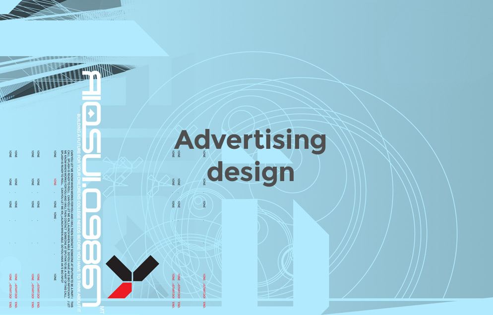 Advertising Design Services