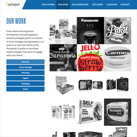 1ff7c01dc53 List of 50 of the top award winning packaging design and branding ...