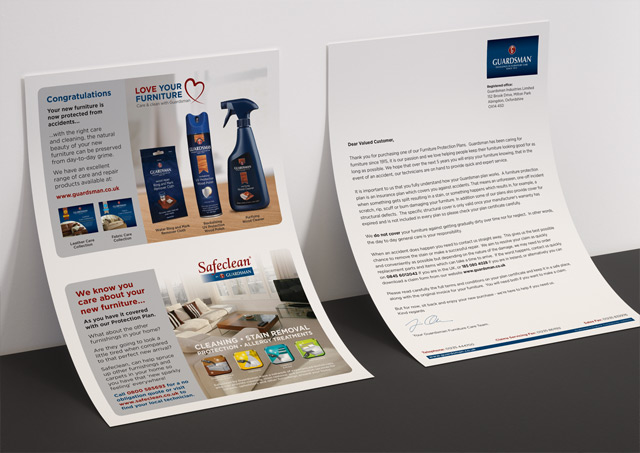 Insurance marketing design 11