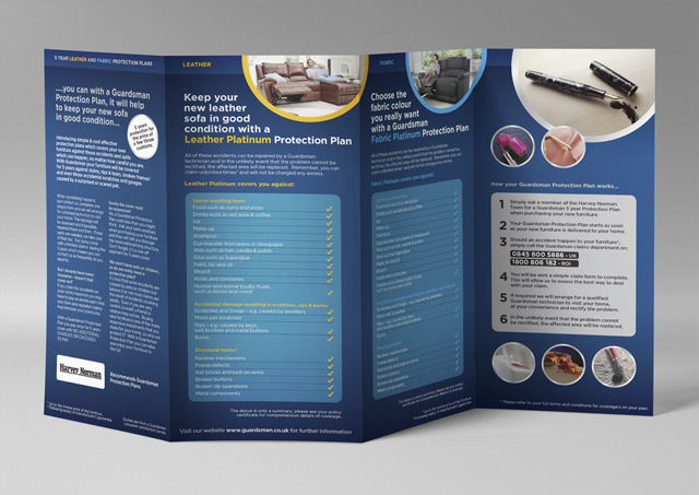 Insurance marketing design 5