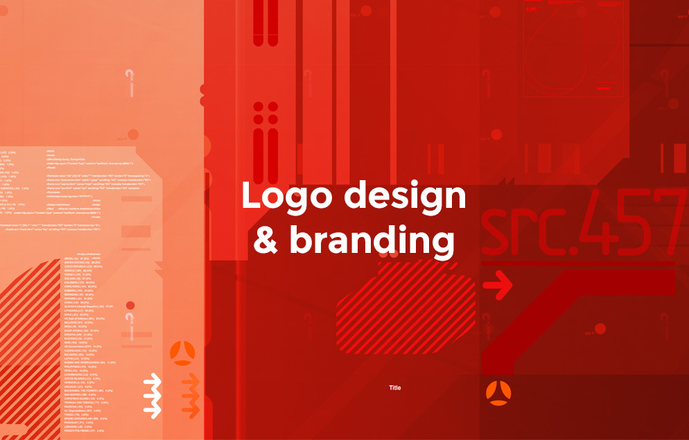 Logo Design and Branding Services