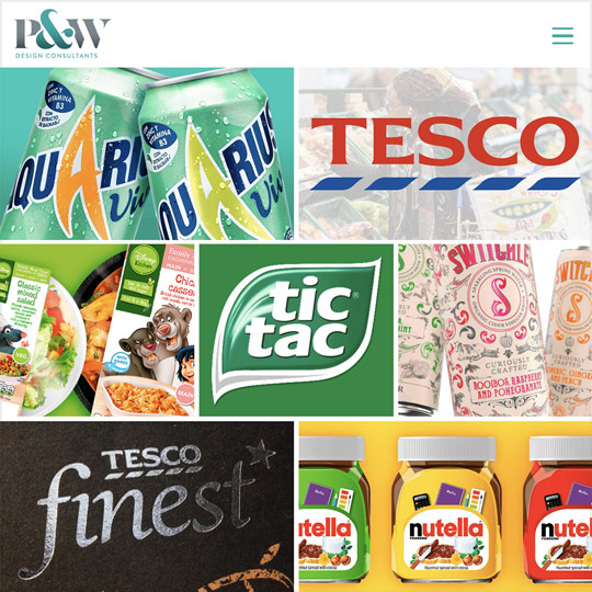 List of 50 of the top award winning packaging design and