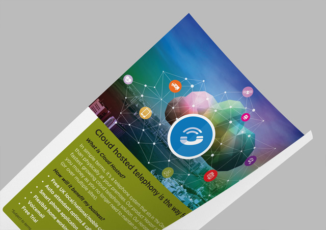 Telecoms marketing design 1
